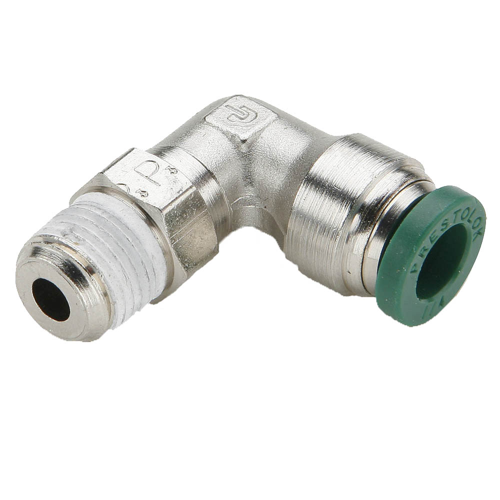 Push to Connect Pneumatic Fittings
