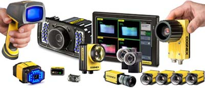 Cognex Product Group Picture