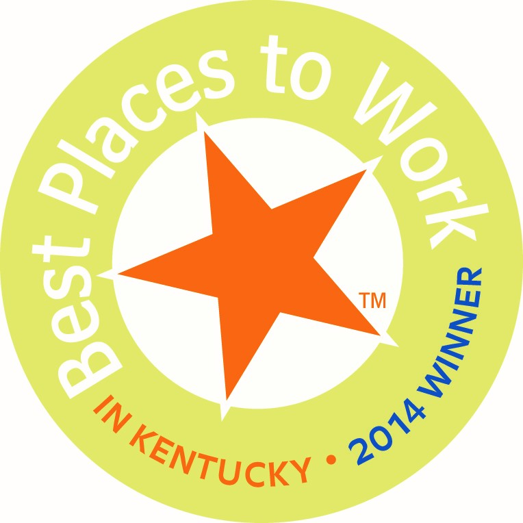 Best Places to Work KY 2014
