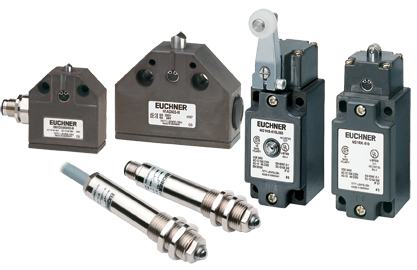 Euchner Automation Products