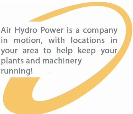 Air Hydro Power swish and blurb