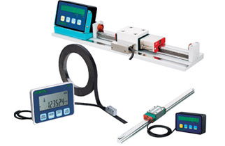 HIWIN Positioning Measurement Systems