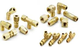 ParkerIndustrial Fittings