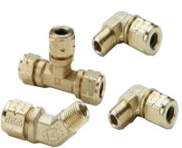 ParkerVibra-Lok Connectors