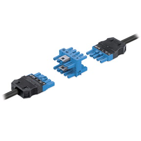WAGO Pluggable Connectors