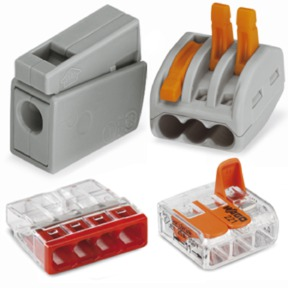 WAGO Terminal Block Connectors
