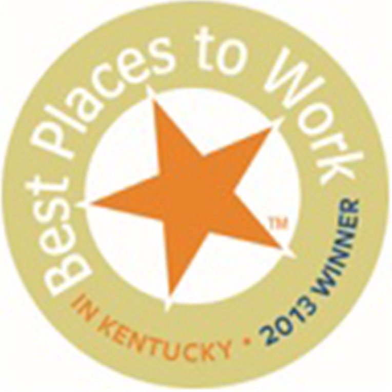 Best Places to Work KY 2013