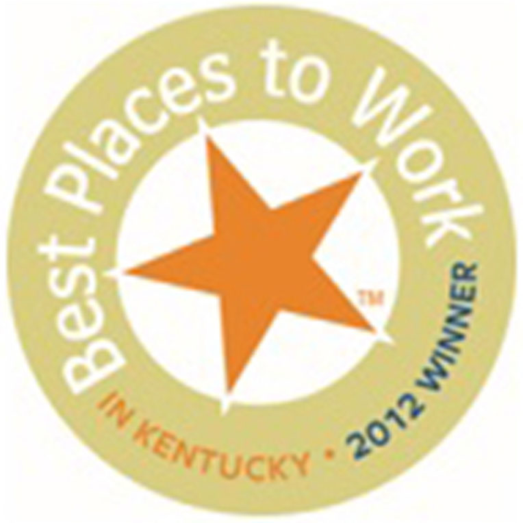 Best Places to Work KY 2012