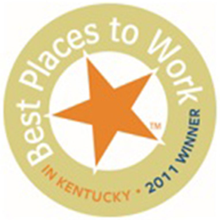 Best Places to Work KY 2011