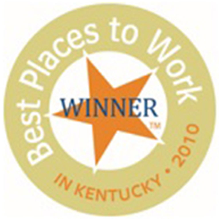 Best Places to Work KY 2010