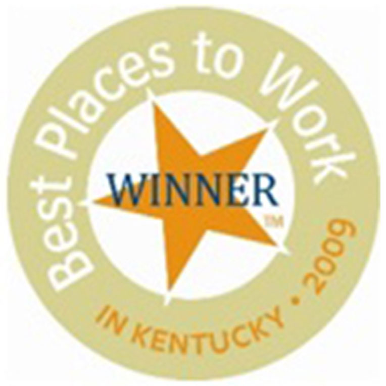 Best Places to Work KY 2009