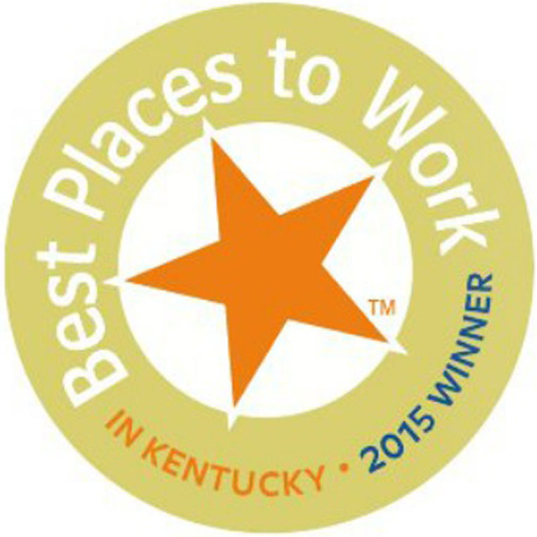 Best Places to Work KY 2015