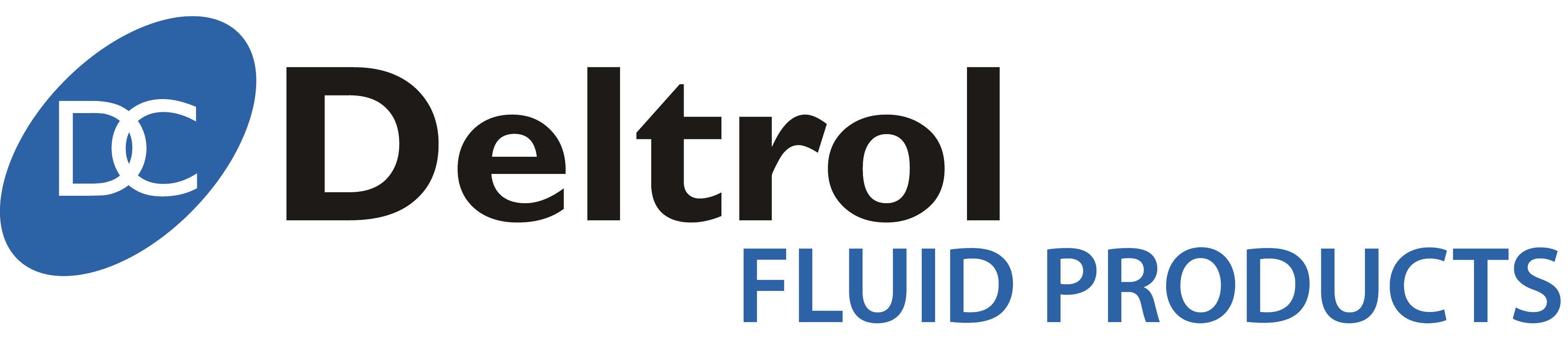 Deltrol Fluid Products Logo