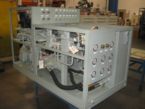 Air Hydro Power value added assembly