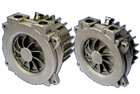Airtech DC Variable Speed Blowers