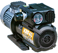 Airtech Dry Rotary Vane Pumps