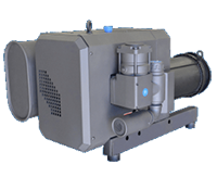 Airtech Rotary Claw Vacuum/Pressure Pumps