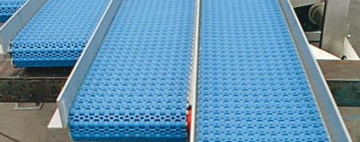 Forbo Conveyors Side-By-Side