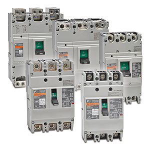 Fuji Electric Power Distribution and Control