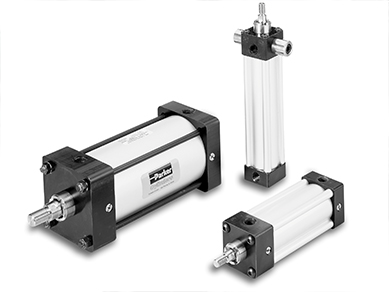 Parker Hydraulic Cylinders